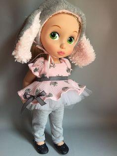 Disney Animator Doll Clothes Just Elephants #Disney
