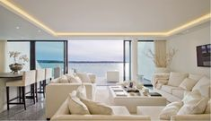 News and Trends from Best Interior Designers Arround the World Strip Led, Four Rooms, Luz Led, Led Panel, Top Interior Designers, Best Interior, Interior Design Inspiration, Luxury Furniture, Design Projects