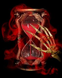 Theater Of Illusion: Hourglass