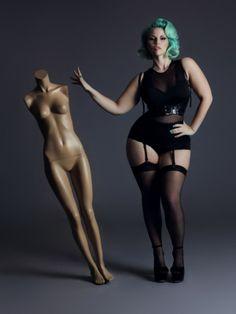 Killer Kurves » Canadian Plus Size Fashion – Plus Size Clothing Canada, The Canadian Plus Size Authority » Canadian Plus Size Fashion – Plus...