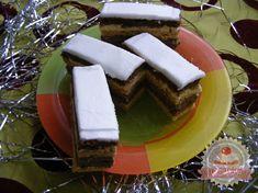 Csokis mézes Hungarian Food, Hungarian Recipes, Cheesecake, Cheesecake Cake, Hungarian Cuisine, Cheesecakes, Cheesecake Bars