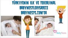 Bebeklerin kaliteli bir uyku uyuyabilmesi hem bebeklerin huzuru hem de gelişimi için çok önemli bir yere sahiptir. Bebeklerin kaliteli bir şekilde uyuyabilmesi için doğru ürünlerin tercih edilmesi gerekmektedir. Babynest bebek ürünleri sertifikalı ve onaylı ürünler olup çocukların rahat bir uyku uyuması için özel olarak tasarlanmış ürünlerdir. Birçok ürün çeşidi bulunan Babynest markası sayesinde bebeğinize uyku esnasında konfor ve koruma hissi yaratmaktadır. Bu sayede bebekler uyanmadan…