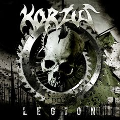 KORZUS OFFICIAL: Brazil's thrash metal force return with new album & lyric video!