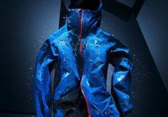 Nueva chaqueta BLACKLIGHT de Peak Performance