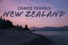 Join us on our #Adventure to New Zealand!