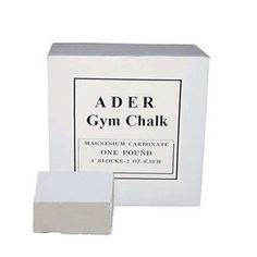 Ader Gym Chalk  8 blocks *** You can get additional details at the image link. (This is an affiliate link) #FitnessKettlebell