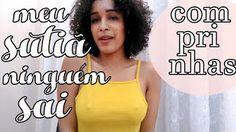Comprinhas Forever 21, Brechó e mais... Fernanda Feijó - YouTube