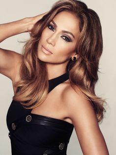 Jennifer Lopez by Txema Yeste for Elle UK