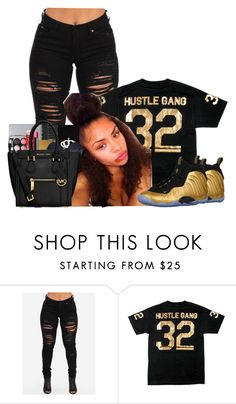 """""""Untitled #1029"""" by shegr00vy ❤ liked on Polyvore featuring NIKE"""