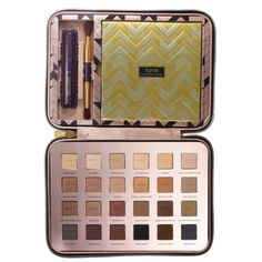 Tarte Cosmetics Light Of The Party Holidaze Collector's Makeup Set Giveaway! $394 Value!