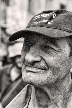 #photography #people #portrait  pensive2 by Meir Jacob | מאיר יעקב, via Flickr