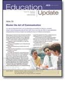 Education Update:How To Master the Art of Communication:Bound by Tradition