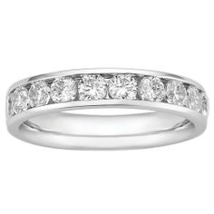 Fred Meyer Jewelers | 1 ct. tw. Canadian Diamond Anniversary Ring