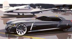 2023 Continental Coupe by CCS grad Jae Han Song. Car Design Sketch, Car Sketch, Supercars, Super Images, Futuristic Cars, Automotive Design, Auto Design, Transportation Design, Future Car