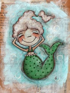 Diane Duda - Mixed Media Artist Paint Your Heart!