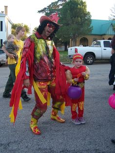 snap into a slim jim - randy savage costume wwf... . Saw this costume a few years ago at local event.