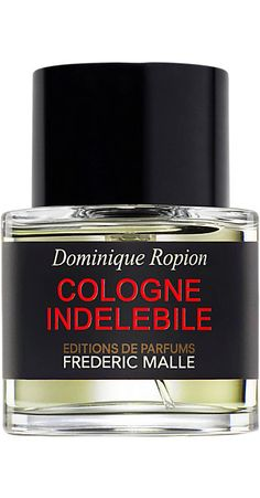 Frédéric Malle Cologne Indélébile 50 ml Spray -  - Barneys.com