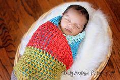 Patrón de manta para bebe de crochet en un fin de semana/free crochet pattern weekend baby blanket