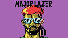 Major Lazer on Diplo & Friends March 14th 2015
