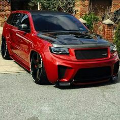 Jeep Srt8, Jeep Grand Cherokee Srt, S Car, Future Car, New Toys, Cars And Motorcycles, Muscle Cars, Dream Cars, Automobile