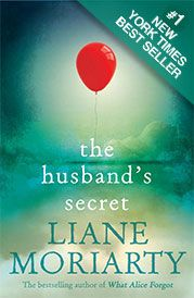 Liane Moriarty is the Australian author of six internationally best-selling novels, Three Wishes, The Last Anniversary, What Alice Forgot, The Hypnotist'. I Love Books, My Books, Books To Read, The Last Anniversary, The Husband's Secret, Emotional Books, Best Selling Novels, Liane Moriarty, Australian Authors