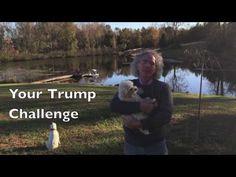 Your Trump Challenge - YouTube