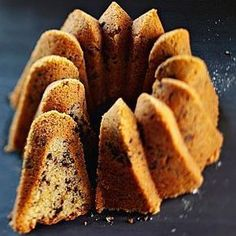 Get Chinese Food Treat Dish Sweet Recipes, Cake Recipes, Dessert Recipes, Desserts, Scandinavian Food, Almond Cookies, Little Cakes, Coffee Cake, Chocolate Recipes