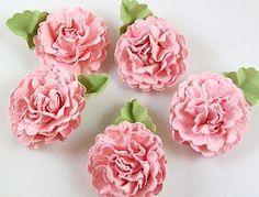 Free craft tutorials: Our 12 favourite handmade flower makes