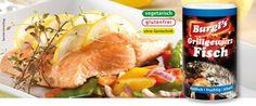 Burgl's Grillgewürz für Fische und Meeresfrüchte Chicken, Meat, Food, Glutenfree, Pisces, Crickets, Products, Food And Drinks, Food Food