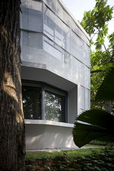 Gallery of Hut House / Pencil Office - 12