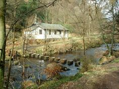 Hardcastle Craggs - possibly my favourite place in the whole world..