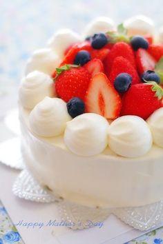 Queja: Strawberry Shortcake