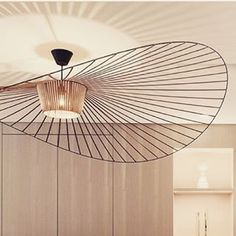 〰 V E R T I G O 〰 The new vertigo pendant lamp coming soon to CIRCA #circachic #circainteriors #marketfinds #frenchdesign #thatssocirca #lighting