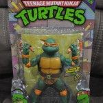 I would love to win this! Enter to win a Teenage Mutant Ninja Turtles Classic Collection! Giveaway Ends 12/19 @mamasmoney