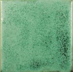 Handmade Ceramic Tiles - Frozen Celadon