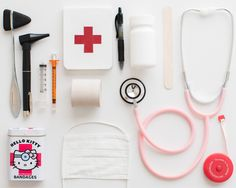This DIY Doctor Kit encourages kids to practice imaginative play, learn compassion, and have fun. Plus it makes a great Halloween costume!