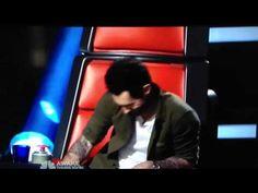 The voice NBC Adam and Blake - YouTube