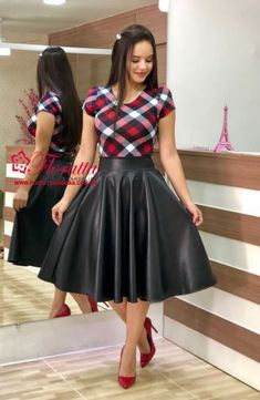 I really like this top Modest Casual Outfits, Cute Skirt Outfits, Cute Skirts, Trendy Dresses, Modest Dresses, Classy Outfits, Simple Dresses, Pretty Outfits, Fashion Wear