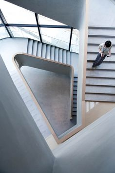 TJAD New Office Building by TJAD