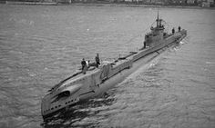 Wreck of WW2 British submarine found off Denmark  A Royal Navy submarine missing since it was sunk by a Nazi ship 76 years ago has been discovered 40 metres beneath the waves off the coast of Denmark. HMS Tarpon was destroyed by a heavily armed German merchant vessel with the loss of at least 50 British lives on 10 April 1940. The wreck, which was reached by Danish divers 50 miles from the shore last week, is being treated as a war grave. #WorldWarII #WorldWar2 #WWII #WW2 #history #RoyalNavy…