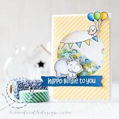 Still love that hippo!