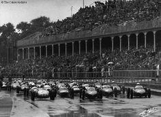 British Grand Prix - Aintree