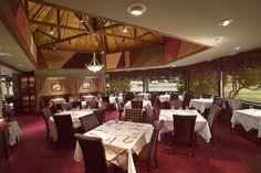 The Coach House Restaurant in Oklahoma City, OK - saw it on Discover Oklahoma
