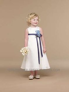 17 best perriwinkle flower girl dresses images on pinterest us angels flower girl dress style 305 build your own dress designercouture mightylinksfo