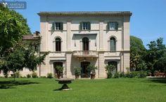 Historic italian villa _BM