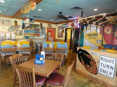 Jimmy Hula's - Winter Park & UCF locations