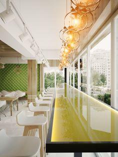 кафе дизайн - Поиск в Google