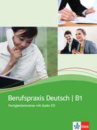 Berufspraxis Deutsch 978-3-12-675722-5 Deutsch als Fremdsprache (DaF)