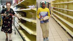 Venezuela today looks like Zimbabwe 15 years ago American Entrepreneurs, Monty Python, Our President, 15 Years, Different, Kimono Top, Cuba, Investing, Women