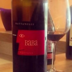 Spent the evening with Italian Baba - Instagram by sea_stranger